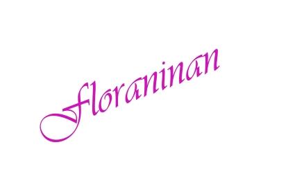 Floraninan signatur